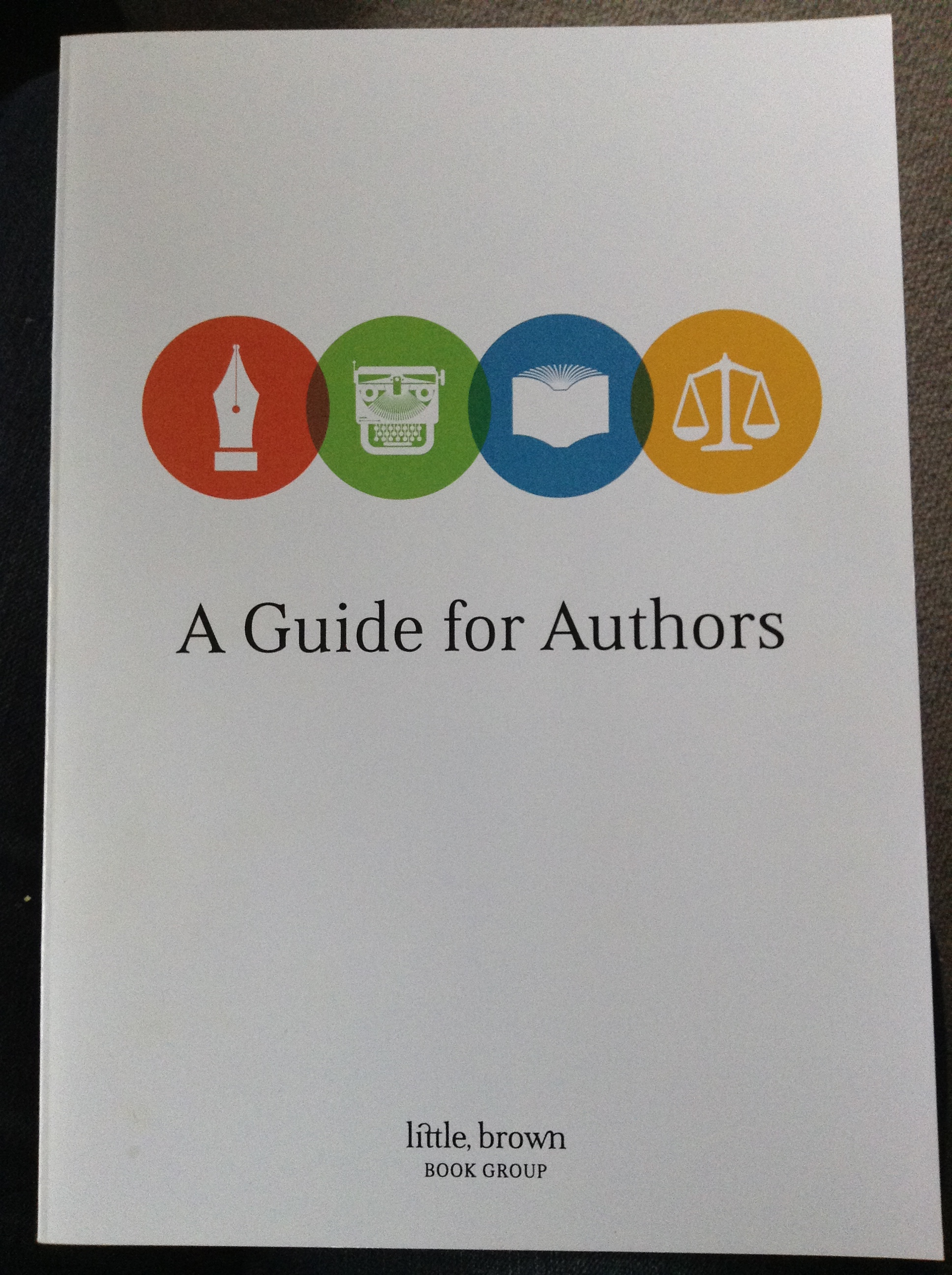 what has my publisher done for me part 2 anja de jager